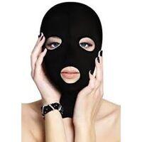 Masque de soumission
