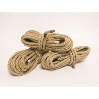 Set van 3 bondage touwen - 6m