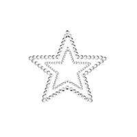 Mimi Nipple Cover Star Silver