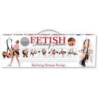 Fetish Fantasy Swing