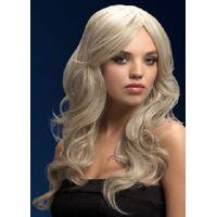 Perruque Nicole blonde