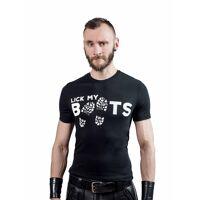 T-Shirt - Lick my boots