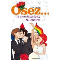 Durf het homo- en lesbisch huwelijk aan