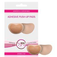 Coussinets push-up adhesifs
