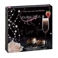 Box cadeau - Coffret Mariage