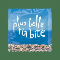 Préservatif Humouristique Plus Belle Ma Bite