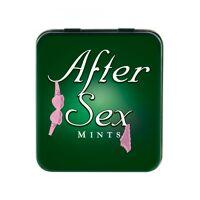 After Sex Mints - pepermuntjes in blik