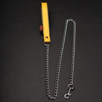Leather Puppy Leash