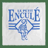 Préservatif - Le Petit E******