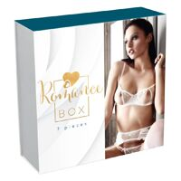 Box met sextoys en accessoires - Romance Box