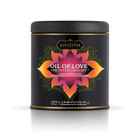 Oil of Love The Collection Set