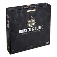 Master & Slave Deluxe - spel in 10 talen