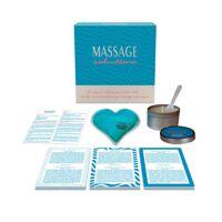 Massage Seductions - ENG/DE/FR/ES