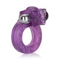 Anneau Pénien Vibrant Avec Stimulateur Clitoridien Intimate Butterfly Ring