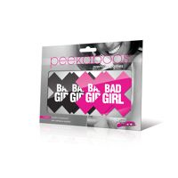 Stickers - Bad girl
