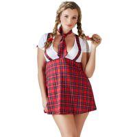 Costume schoolgirl