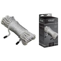 silver rope 10m