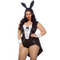 Costume - Tuxedo Bunny - 3 pcs