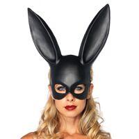 Masque - Masquerade Rabbit - Noir