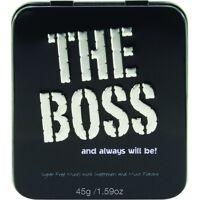 The Boss - suikervrije pepermuntjes