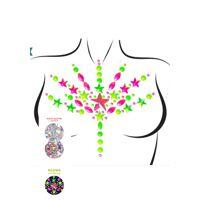 Bijoux de corps - phosphorescent