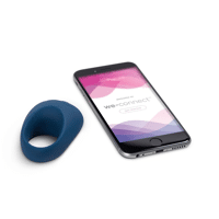 Connected Penisring en Clitoral Stimulator We Vibe Pivot