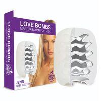 Masturbator - love bombs for men