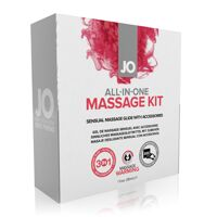 Forfait massage Jo All-in-one