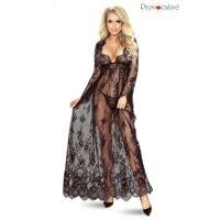 So Elegant - Longue robe de nuit