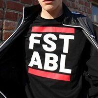 Sk8erboy FST ABL T-Shirt