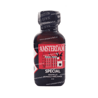 Poppers Amsterdam speciaal 24 ml