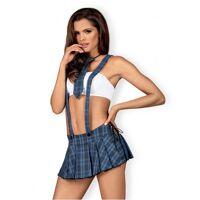 Studygirl Costume