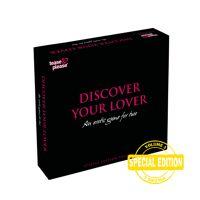 Discover Your Lover - Special Edition (EN)