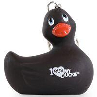 Sleutelhanger - I Rub My Duckie