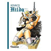Hilda - tome 1