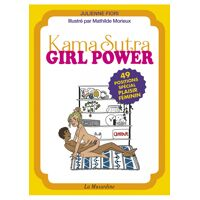 Kama sutra girl power