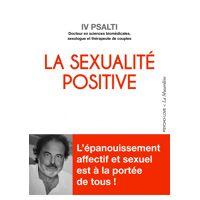 La sexualite positive