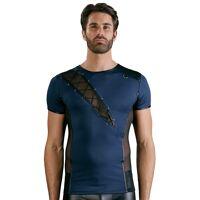 T-Shirt - Laçage