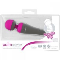 Magic Wand - Palmpower Massager - Tête interchangeable