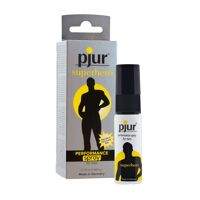 Pjur Superhero - Performance spray
