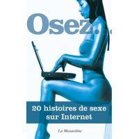 20 histoires de sexe sur internet