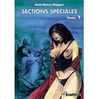 Sections speciales