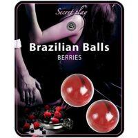 braziliaanse ballen Bessen 2p