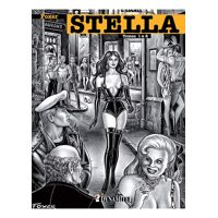 Stella tome 1 et 2