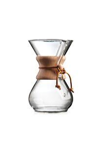 Chemex Coffeemaker 6-cups
