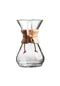 Chemex Coffeemaker 8-cups