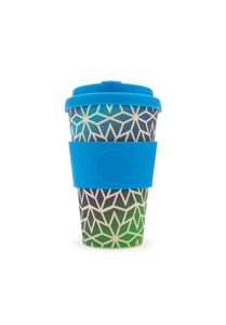 Bamboo Cup - Stargate (400ml)