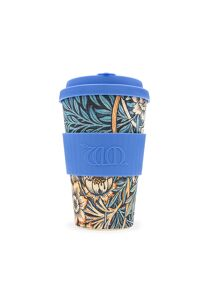 Bamboo Cup - Lily (400ml)