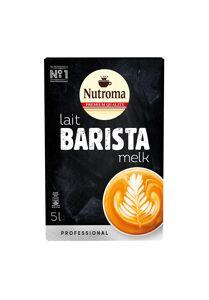 Nutroma Lait Barista professional 5l