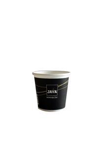 JAVA Koffiebeker 10cl (100st)